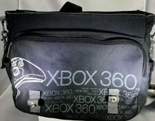 Madcatz XBOX 360 Canvas Console Messenger Bag