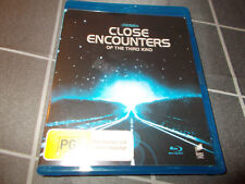 CLOSE ENCOUNTERS OF THE THIRD KIND - bluray DVD