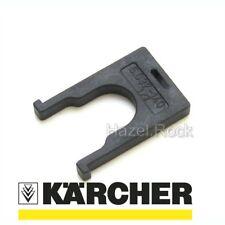 Genuine Karcher C Clip Clamp for Pressure washer trigger gun hose quick release