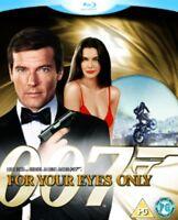 Nuovo 007 - Per il Tuo Occhi Only Blu-Ray