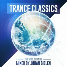 High Contrast - Trance Classics: The World Edition