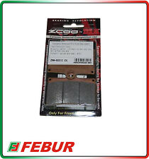 Pastiglie freno DID Zcoo B001 EX C Ducati 900 Superlight 92-97