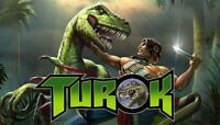 Turok | Steam Key | PC | Digital | Worldwide