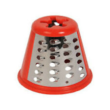 Tefal SS-193998 Red Coarse Grating Cone for MB810 Food Processor