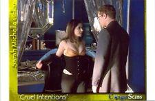 `Sarah Michelle Gellar - In Cruel Intentions - With A Bra On !
