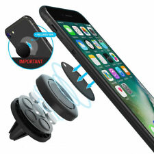 Car Magnetic Air Vent Mobile Phone GPS PDA Mount Holder For iPhone 11 Pro Max