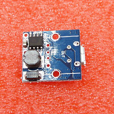 5V Battery Boost Voltage Charge Discharge Protection Integration Board