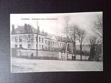 CPA Auxerre Orphelinat laïque départemental