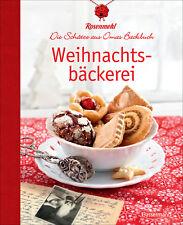 Weihnachtsbäckerei - Die Schätze aus Omas Backbuch