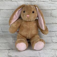 "Build A Bear Easter Bunny Rabbit 15"" Plush Stuffed Animal Toy"