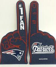 NFL Foam Finger, New England Patriots, NEW