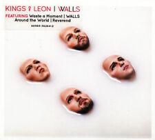 Kings of Leon - WALLS (2016)  CD  NEW/SEALED  SPEEDYPOST