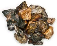 3 lbs Wholesale Sea Jasper Rough Stones - Tumbling Tumbler Rocks, Reiki, Wicca