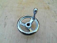 Atlas Craftsman 101 618 6 Lathe Milling Machine Handwheel M6 23