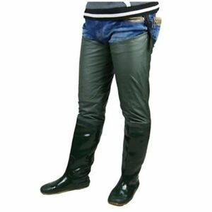 Men Rain Boots Rubber Winter Snow Wellington Lightweight Wellies Outdoor Shoes