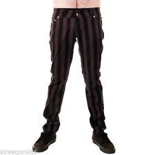 Jeans da uomo grigio medio