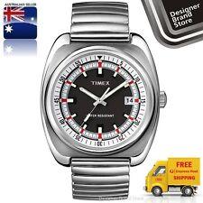 New Timex Originals Classic Watch Expansion Bracelet S/Steel Strap T2N392 Melbrn