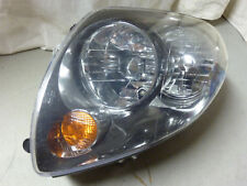 Infiniti G35 2 Door OEM RH PASSENGER SIDE HEADLIGHT 2006