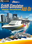 Schiff-Simulator Add-On Expansion Pack 1 (PC) - NEU