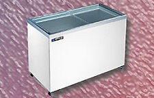 Ig-208 Master-Bilt Ice Cream Display Freezer