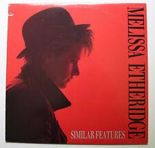 "Melissa Etheridge DJ Only Disco 12"" Single Great Cover"