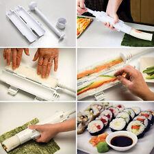 Sushi Bazooka Kitchen Appliance Gourmet Cooking Shape Tube Easy Food Maker
