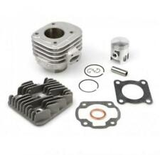 Kit haut moteur Airsal scooter Rieju 50 First cylindre piston culasse segments k