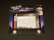 Etch A Sketch Nasa 60th Anniversary Limited Edition Christmas Gift