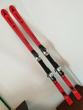 Atomic Redster G9 183cm + Salomon X19