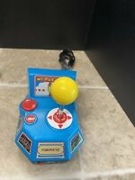 Namco Ms Pac-Man Arcade Classics Plug & Play TV Video Games 5-In-1 Jakks Pacific
