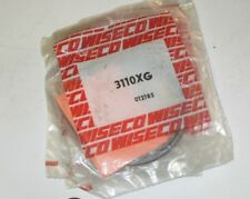 Suzuki forjados je 79.00 mm Big Bore Anillo Conjunto. XG tipo para 1 Pistón.