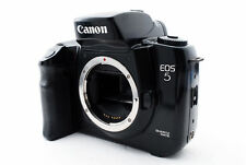 [Exc+++] Canon EOS 5 QD EOS A2E 35mm Film Camera Body from Japan