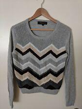 Rag & Bone Womens Long Sleeve Knit wool/cotton Sweater M