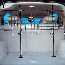 Universal Dog Guard Pet Barrier Car Suv Adjustable Divider Bar Safety Fence Van