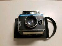 Vintage Keystone Everflash Camera, Untested, Collectible