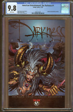 American Entertainment: The Darkness #1 Prelude (CGC 9.8) AE Exclusive