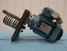 ABB Motors M2VA56B-4 Electric Motor 380-420V/220-240V 50HZ 1370r/min 0.09kW