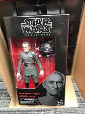 star wars black series GRAND MOFF TARKIN 63
