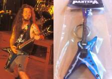 Keychain Guitar Dean From Hell Dimebag Darrell Pantera Brand New Sealed