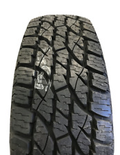 2 New Tires 245 70 17 Trail Climber All Terrain 10 Ply AT LT245/70R17 Dually