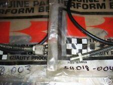 Tachometer Cable           W1 W1SS W2 W2SS   54018-004   Genuine Kawasaki NOS