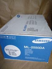 Samsung ML-2550DA Black Toner Cartridge