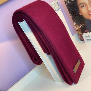 Soft & Wrap Cashmere Scarf Shawl Knitting Wrap Ideal For Gift