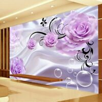 Wall Background Wallpapers 3d Mural For Home Living Room Bedroom Decor Wallpaper