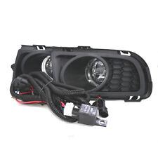 horse front bumper lights assembly fog lamp fog light for Mazda 6 M6 2007-2010