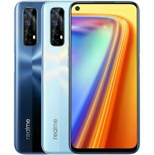 Oppo Realme 7 RMX2155 (8GB+128GB) Global Version 90Hz 6.5