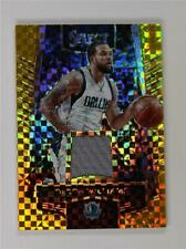 2016-17 Select Swatches Gold Prizm #23 Deron Williams 1/10