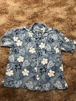 Men's Batik Bay Print Shirt