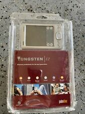 New listing New Sealed! Tungsten E2 Palm PalmOne Bluetooth Handheld Pda 1045Na Check Pics