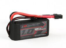 Turnigy Graphene Competition Grade 1000mAh 2S 7.4V 65C 130C LiPo Battery XT60 US